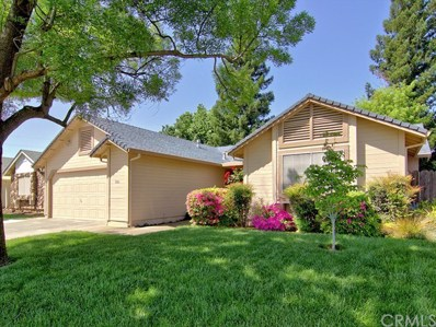 3021 Ashburton Lane, Chico, CA 95973 - MLS#: SN19096063