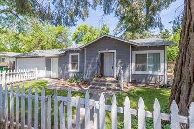 1218 N Cedar Street, Chico, CA 95926 - MLS#: SN19101659