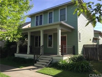 2402 McGie Street, Chico, CA 95928 - MLS#: SN19106678