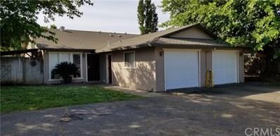 2 Carson Street UNIT A & B, Chico, CA 95928 - MLS#: SN19110745