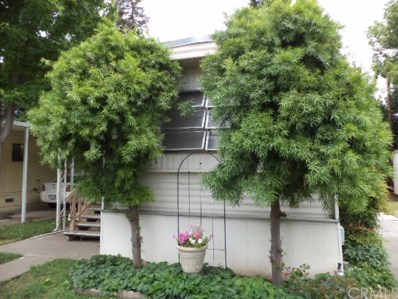567 E Lassen Avenue UNIT 407, Chico, CA 95973 - MLS#: SN19115535