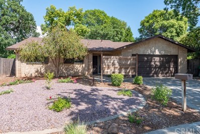 5 Greg Court, Chico, CA 95928 - MLS#: SN19119588