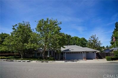 1118 Yosemite Drive, Chico, CA 95928 - #: SN19121433