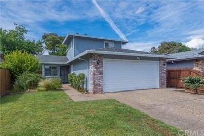 1076 Lupin Avenue, Chico, CA 95973 - MLS#: SN19121444