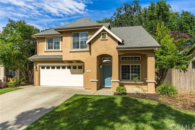 1518 Ridgebrook Way, Chico, CA 95928 - MLS#: SN19121609