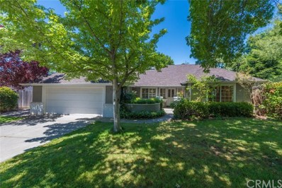 270 Pinyon Hills Drive, Chico, CA 95928 - #: SN19124445