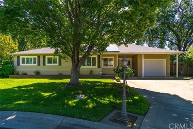 3 Carmel Place, Chico, CA 95973 - MLS#: SN19125333