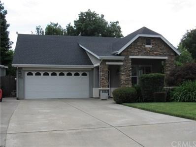 1522 Ridgebrook Way, Chico, CA 95928 - MLS#: SN19127605