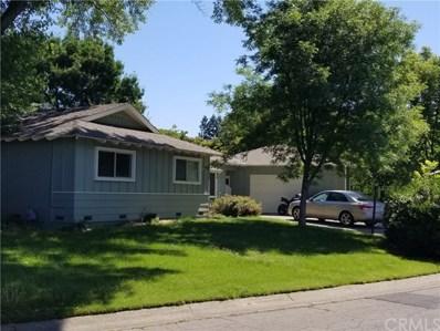 2816 San Verbena Way, Chico, CA 95973 - MLS#: SN19131138