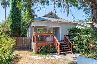 1409 Palm Avenue, Chico, CA 95926 - MLS#: SN19132230