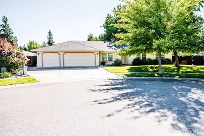 121 Emerald Lake Court, Chico, CA 95973 - MLS#: SN19134380