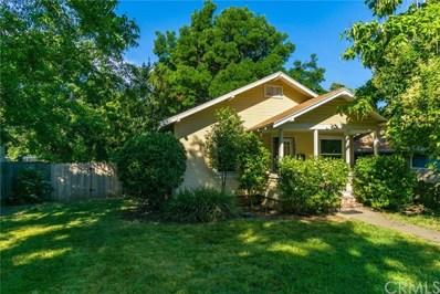 1565 Hobart Street, Chico, CA 95926 - MLS#: SN19137712