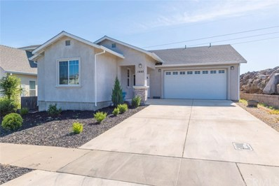 1445 Half Dome Way, Chico, CA 95928 - MLS#: SN19143676