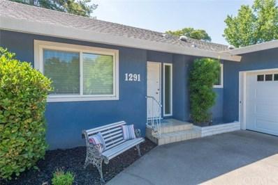 1291 E 5th Avenue, Chico, CA 95926 - MLS#: SN19144090
