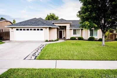 1453 Saratoga Drive, Chico, CA 95973 - MLS#: SN19144930