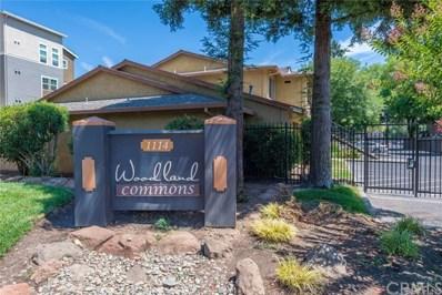 1114 Nord Avenue UNIT 13, Chico, CA 95926 - MLS#: SN19156099