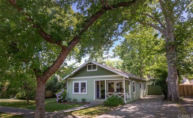 1264 Hobart Street, Chico, CA 95926 - MLS#: SN19156160