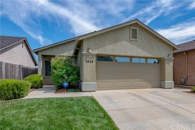 1658 Pendant Place, Chico, CA 95973 - MLS#: SN19156250