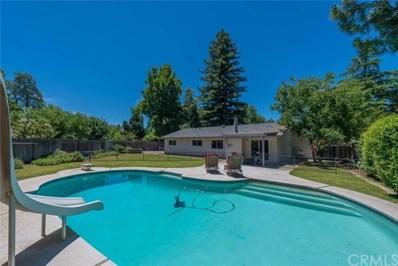 742 Kings Canyon Way, Chico, CA 95973 - MLS#: SN19156274