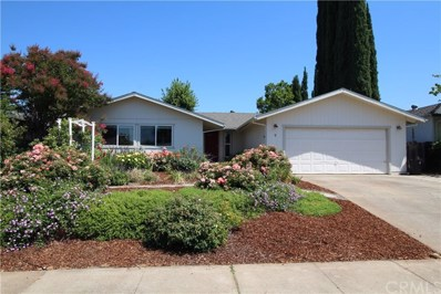 7 Kimberlee Lane, Chico, CA 95926 - MLS#: SN19157594