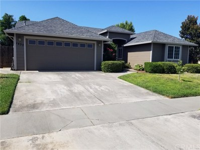 1457 Saratoga Drive, Chico, CA 95973 - MLS#: SN19157605