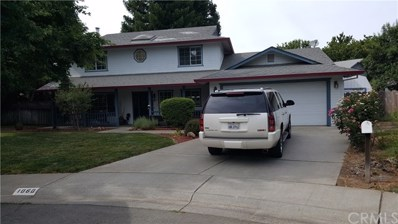 1060 Gateway Lane, Chico, CA 95926 - MLS#: SN19158496