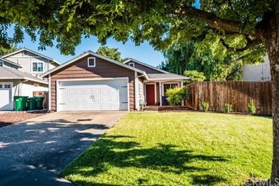 8 Olympus Lane, Chico, CA 95973 - MLS#: SN19166267