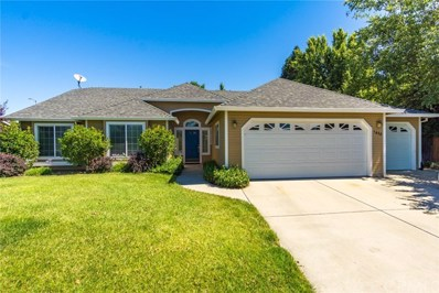 1458 Colonial Drive, Chico, CA 95973 - MLS#: SN19166290