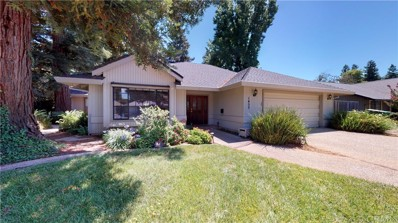 1453 Lazy Trail Drive, Chico, CA 95926 - MLS#: SN19168337