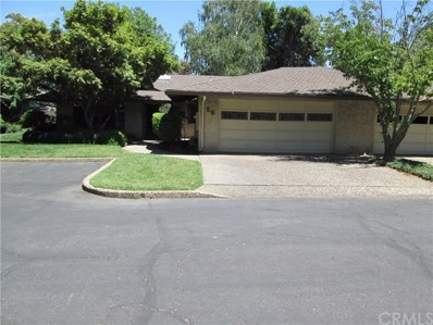 58 Northwood Commons Place, Chico, CA 95973 - MLS#: SN19168705