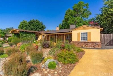 1090 Sierra Vista Way, Chico, CA 95926 - MLS#: SN19169162