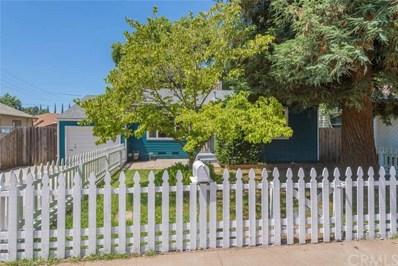 1107 Sunset Avenue, Chico, CA 95926 - MLS#: SN19170198