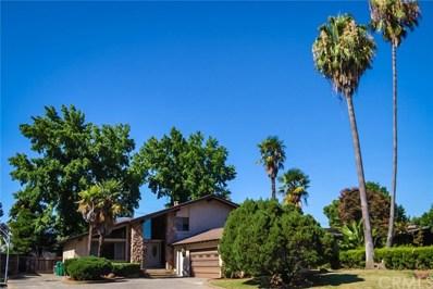 30 Via Verona Circle, Chico, CA 95973 - MLS#: SN19171041