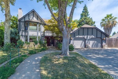 1058 Almendia Court, Chico, CA 95926 - MLS#: SN19172168
