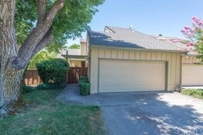 21 Alameda Park Circle, Chico, CA 95928 - #: SN19176800