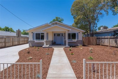 2403 Mariposa Avenue, Chico, CA 95926 - MLS#: SN19185981