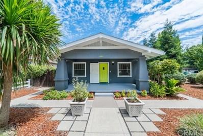 1602 Laburnum Avenue, Chico, CA 95926 - MLS#: SN19186545