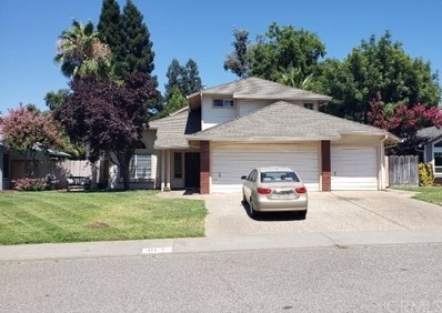 111 Zinnia Way, Chico, CA 95926 - MLS#: SN19188837
