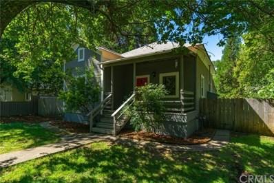 1707 Magnolia Avenue, Chico, CA 95926 - MLS#: SN19192156