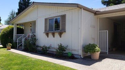 2050 Springfield Drive UNIT 127, Chico, CA 95928 - MLS#: SN19201118