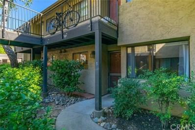 1420 Sherman Avenue UNIT 5, Chico, CA 95926 - MLS#: SN19202130