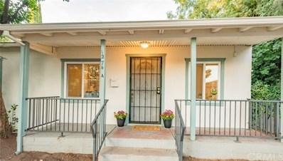 1274 N Cedar Street, Chico, CA 95926 - MLS#: SN19203669