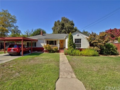 1090 Palmetto Avenue, Chico, CA 95926 - MLS#: SN19204436