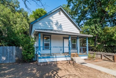 1421 Locust Street, Chico, CA 95928 - MLS#: SN19206046