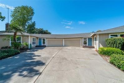 128 Estates Drive, Chico, CA 95928 - MLS#: SN19212330