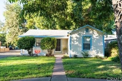 1513 Warner Street, Chico, CA 95926 - MLS#: SN19216171