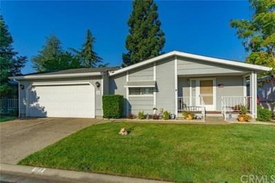 2050 Springfield Drive UNIT 123, Chico, CA 95928 - MLS#: SN19218200