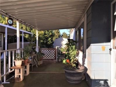 701 E Lassen Avenue UNIT 242, Chico, CA 95973 - MLS#: SN19219003