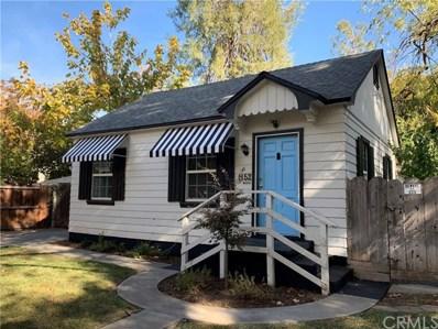 1152 Oleander Avenue, Chico, CA 95926 - MLS#: SN19241458