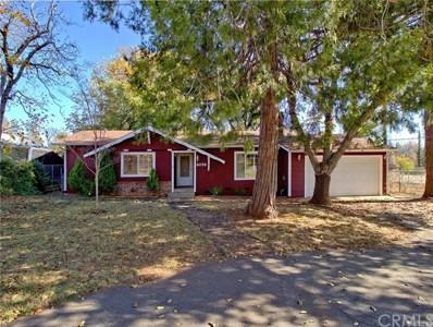 6058 Sawmill Road, Paradise, CA 95969 - MLS#: SN19260527